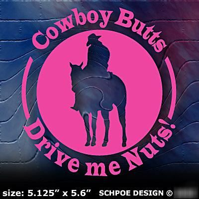 Best Cowgirl Bumper Stickers Images On Pinterest Bumper - Horse decals for trucks