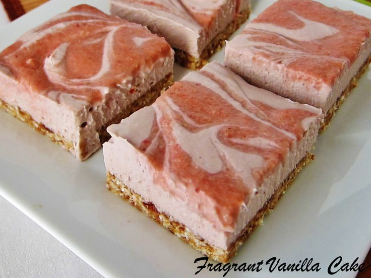 1847 best sweet raw foods images on pinterest raw desserts vegan raw strawberry rhubarb cheesecake bars raw food dessertsraw food recipesdessert forumfinder Choice Image