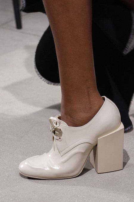 Balenciaga SS 2013, love shape and color