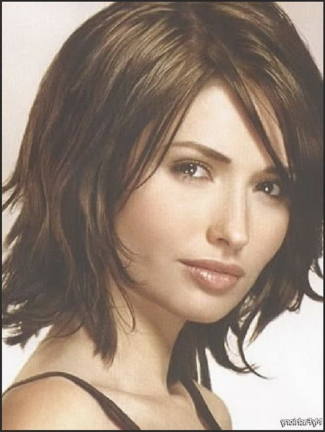 Image result for hairstyles mid length 2017