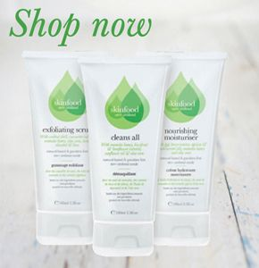 www.skinfood.co.nz #skinfoodnz #skincare #naturalgoodness
