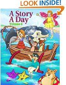 Stories for Kids: 31 Fun and Illustrated Children's Stories with Moral Lessons (A Story A Day 2) -  http://frugalreads.com/stories-for-kids-31-fun-and-illustrated-childrens-stories-with-moral-lessons-a-story-a-day-2/ -  Stories for Kids: 31 Fun and Illustrated Children's Stories with Moral Lessons (A Story A Day 2) Thu, 12 Sep 2013 12:40:00 GMT $0.00  Please bear in mind that prices at Amazon may change at any moment. If you see something you want - snag it while it's h