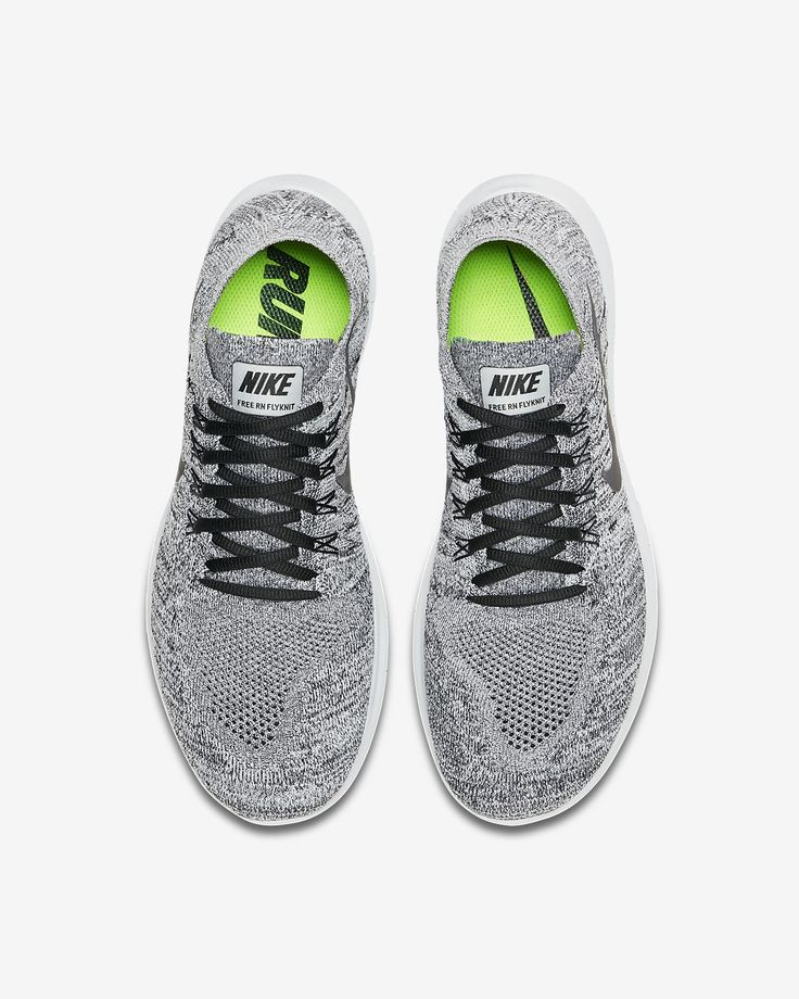 Nike Free RN Flyknit 2017 Men's Running Shoe