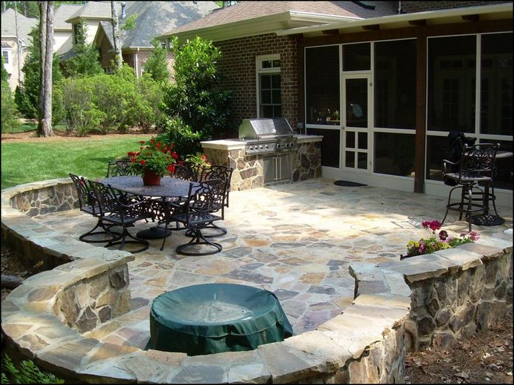 Best 25+ Covered Patio Ideas On A Budget Diy Ideas On Pinterest |  Landscaping Backyard On A Budget, Backyard Canopy And Sail Shade Diy