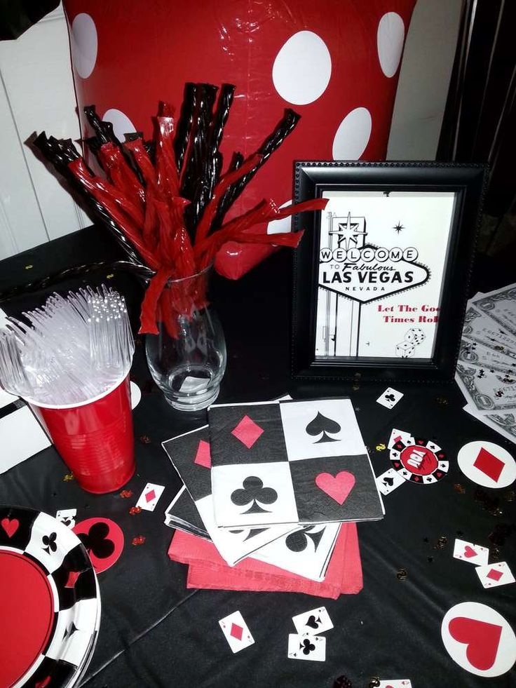 las vegas 30th birthday party see more party ideas at catchmypartycom - Mariage Las Vegas Validit