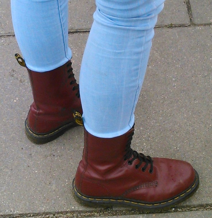 Doc Martens, Cowboy Boot, Kicks, Pumps, Boots, Choux Pastry, Denim Boots,  Court Shoes, Pump Shoes