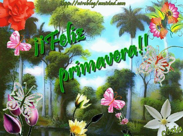 Fotos De La Primavera | Publicado por actividades para docentes en 12:06 a. m.