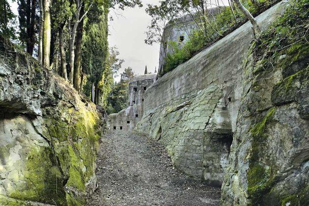 Ausflugstipps für Riva del Garda und Umgebung