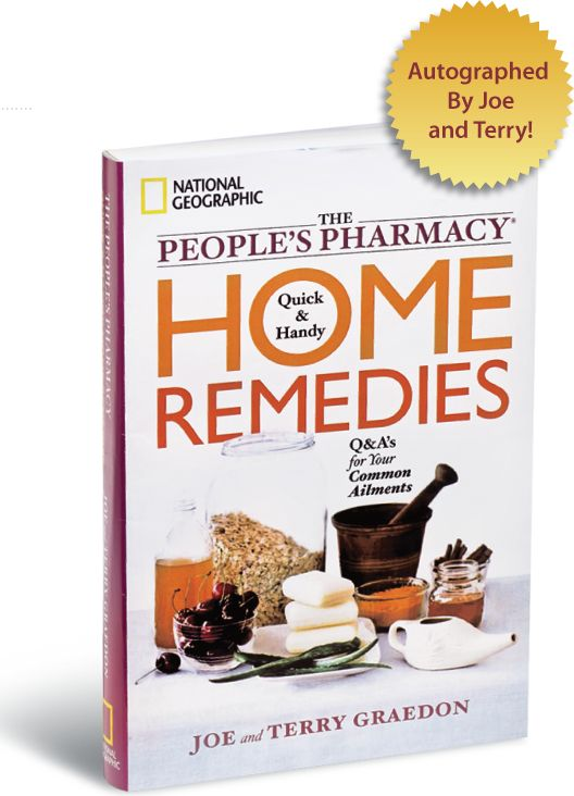 wow list of home remedies for everything imaginable with user success rates