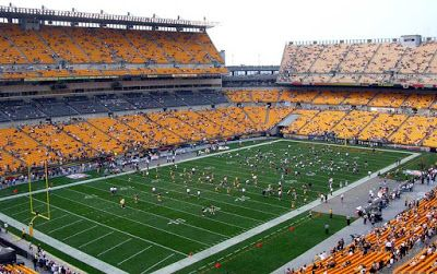 Tickets Available for all sports ,Concerts,Theatre : Collect Pittsburgh Steelers Tickets online with di...