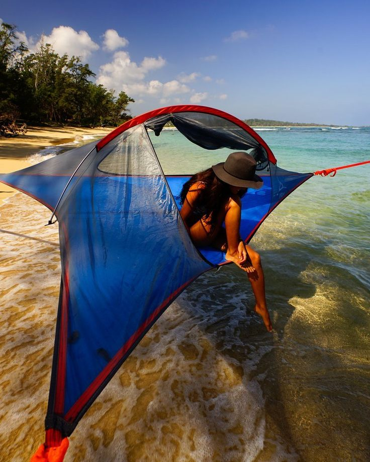 25 Best Tentsile Flite Tree Tent Images On Pinterest