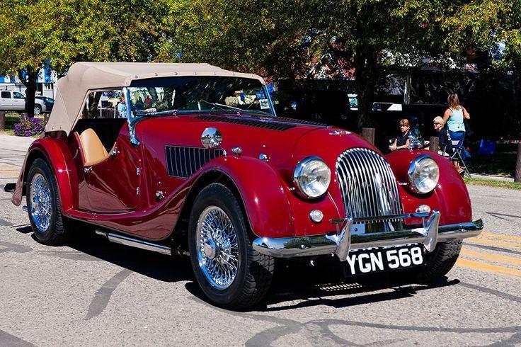 Best 25 morgan auto ideas on pinterest morgan roadster for Who owns jaguar motor company