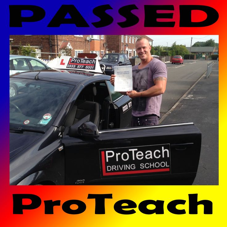 Passed 7th August 2013 Aaron Hitchman, Driving Lessons Burton on Trent  Congratulations this time goes to Aaron on passing his practical driving test in Burton on Trent with ProTeach Driving School.  Aaron had a great driving picking up only 5 driver faults. Great driving, but remember to take care on the roads in that works van! He also passed on his first attempt     To book your lessons please visit our website, http://www.proteach.co.uk/areas/driving-lessons-burton-on-trent