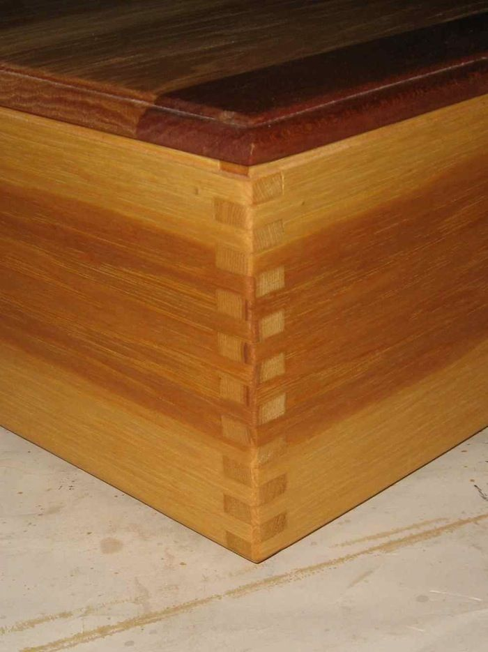 232 Best Woodworking Joints Images On Pinterest