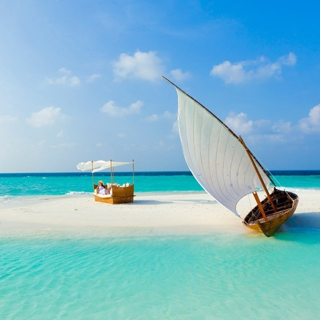 Island Life! Heck yeah!!