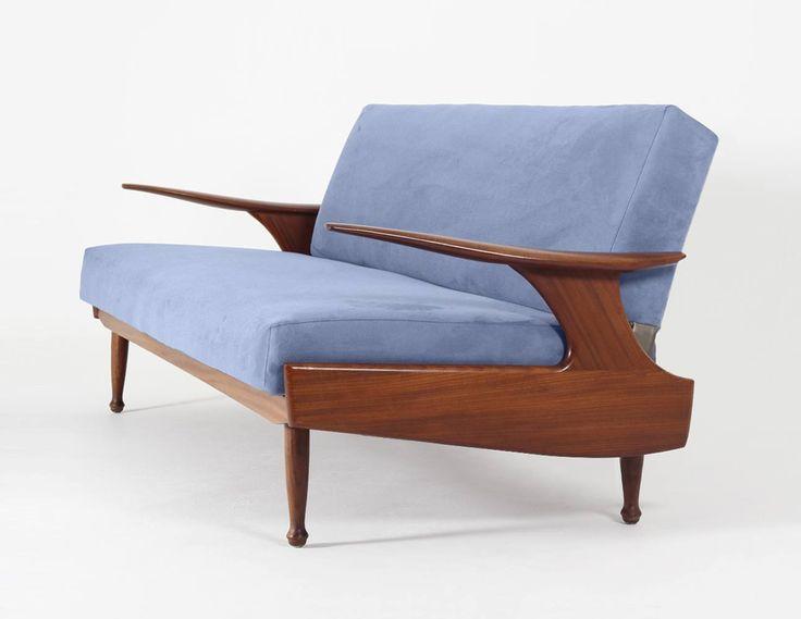 les 517 meilleures images du tableau mobilier vintage design sur pinterest chaise fauteuil. Black Bedroom Furniture Sets. Home Design Ideas