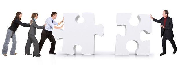Ricette d'impresa per chi vuole creare la propria prima azienda: l'organizzazione