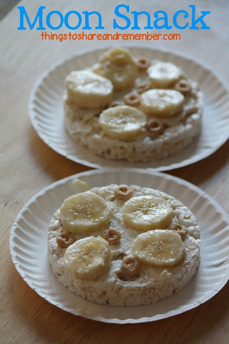 Best Rice Cakes For Toddlers