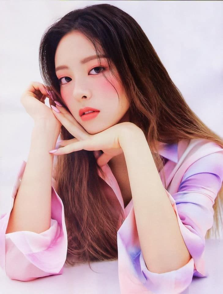 Https Www Facebook Com Itzyunaa Photos Pcb 649766079141475 649765012474915 Itzy Girl Kpop Girls