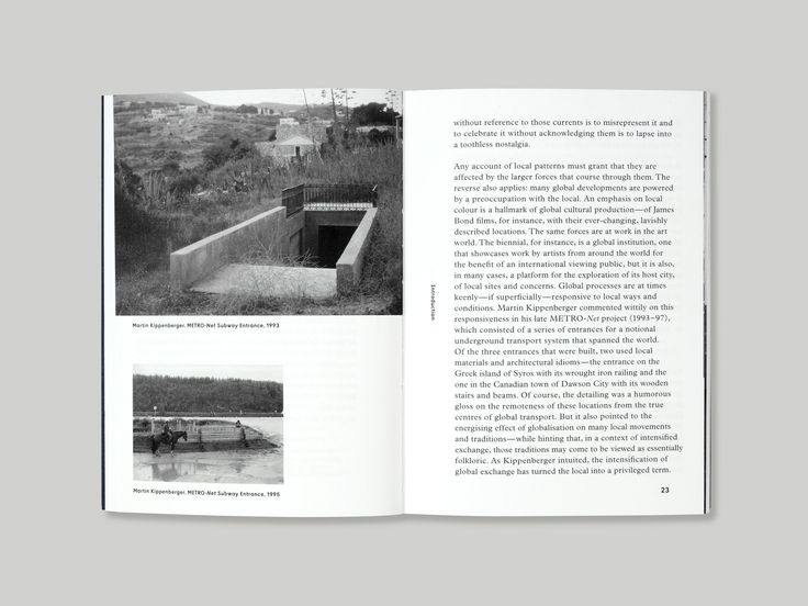 Marcus Verhagen: Flows and Counterflows — A Practice for Everyday Life  #publishingdesign #editorial #layout #typedesign #graphicdesign