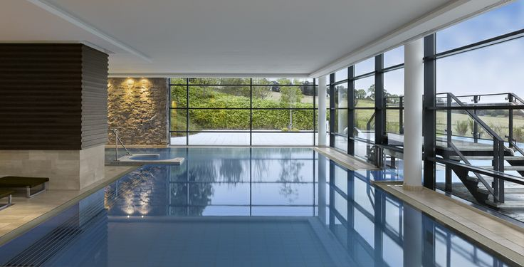 Luxury Spa Breaks