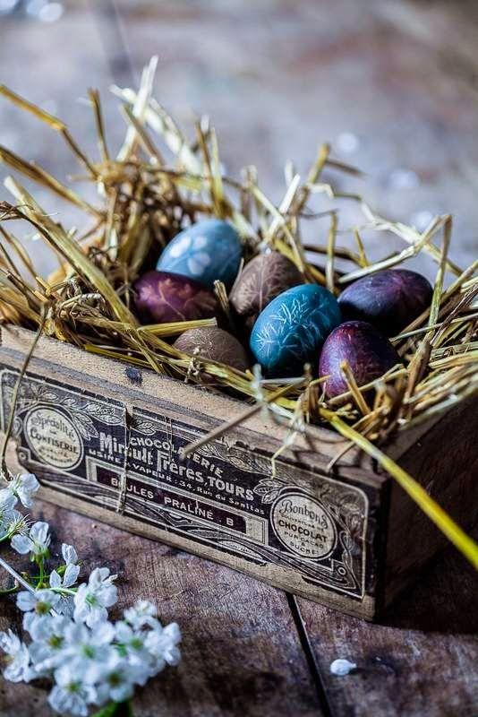 Easter DIY / DIY Pâques