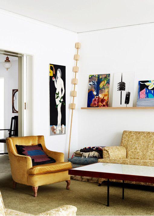 Top Ten Australian Homes Of 2015 Westgarth House The Design Files