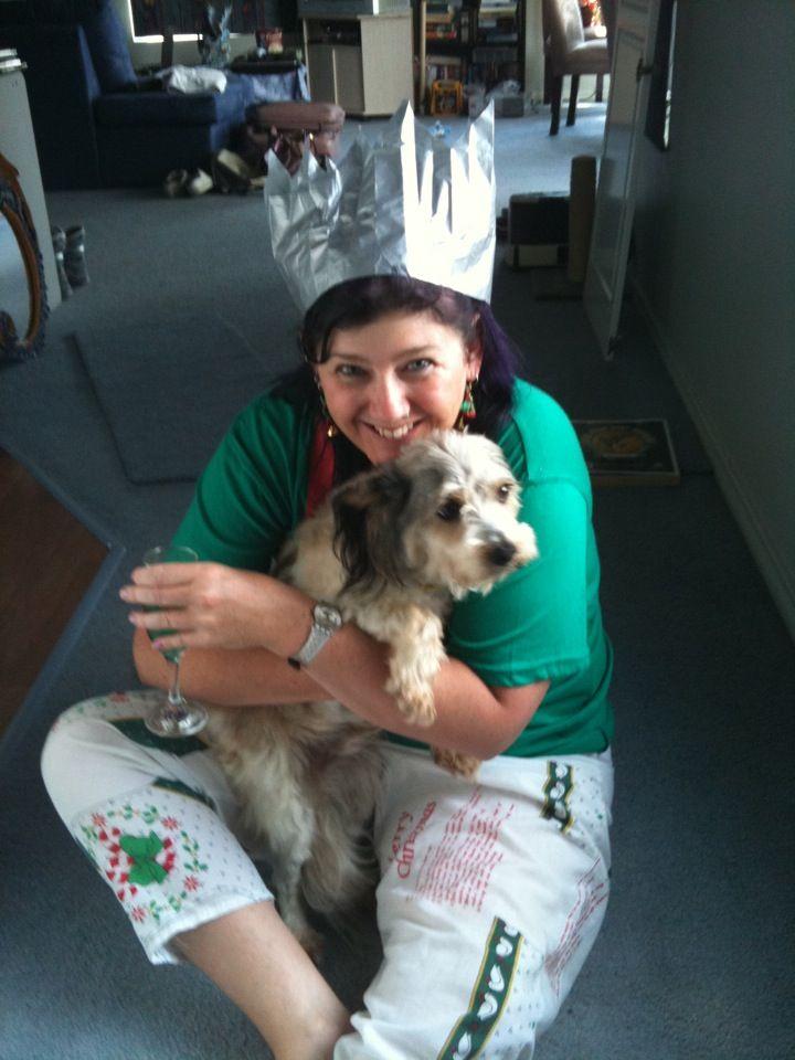 Macca and me
