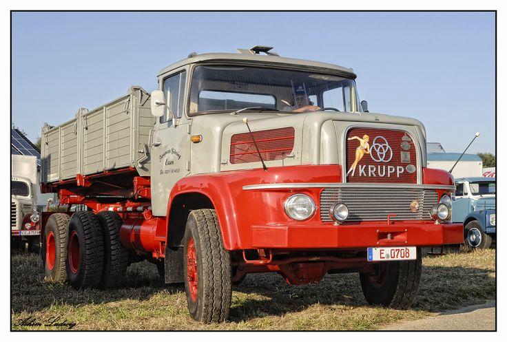 Krupp LKW von Achim57