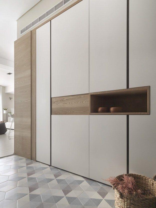 Apartment by HOZO interior design - MyHouseIdea