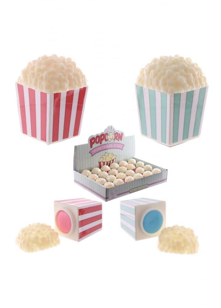 Popcorn Tub Lip Balm