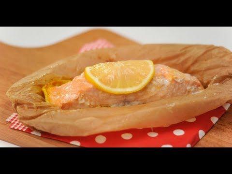 Рыба на яблочной подушке | Банкет. Фуршет. Недорого - YouTube