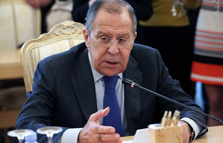 "Moscow is ready to cooperate with Washington on Syria, Russian Foreign Sergey Lavrov said on Saturday at a meeting with his Jordanian counterpart Ayman Al-Safadi. ""We have many times heard His Majesty King of Jordan Abdullah II say that interaction between Russia and the United States was vital for ensuring effective steps by the global community aimed at resolving the Syrian crisis,"" the Russia top diplomat said. ""I would like to ensure you that we are ready for that."""