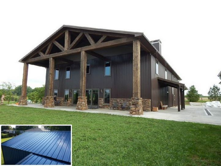 15 Tips For METAL BUILDING Success More Here