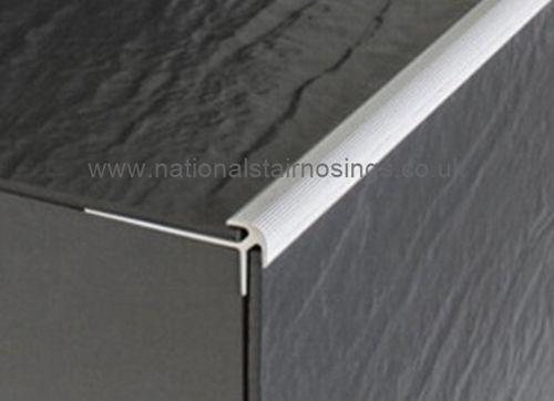 Step Edging Stair Nosing For LinoVinylCarpet Amp Tiles