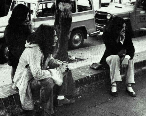 """Invisible ( Spinetta - Pomo y Macchi ) """"Faseando"""" en Mar Del Plata"""