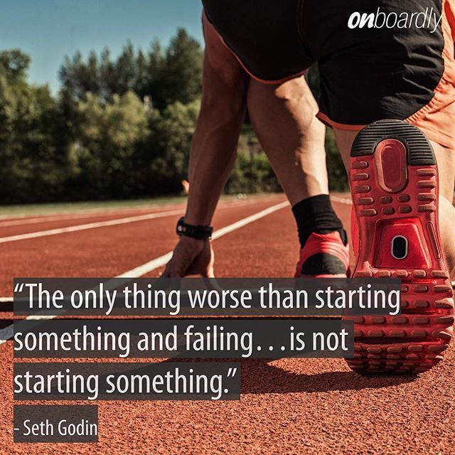 If in a year, you look back on today, what will you wish you had started? #motivationmonday