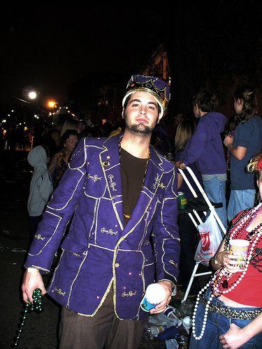 Crown Coat