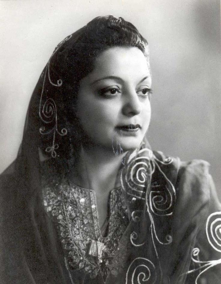 Begum Raana Liaquat Ali Khan