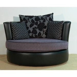 A Cuddle Chair. You Canu0027t Even Believe How Comfortable These Are Till You