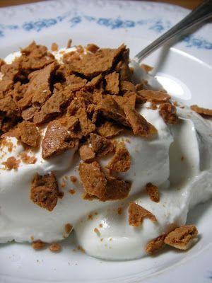 Herkkusuun lautasella-Ruokablogi: Piparkakku aamiainen