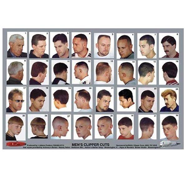 pin on salon barbershop posters