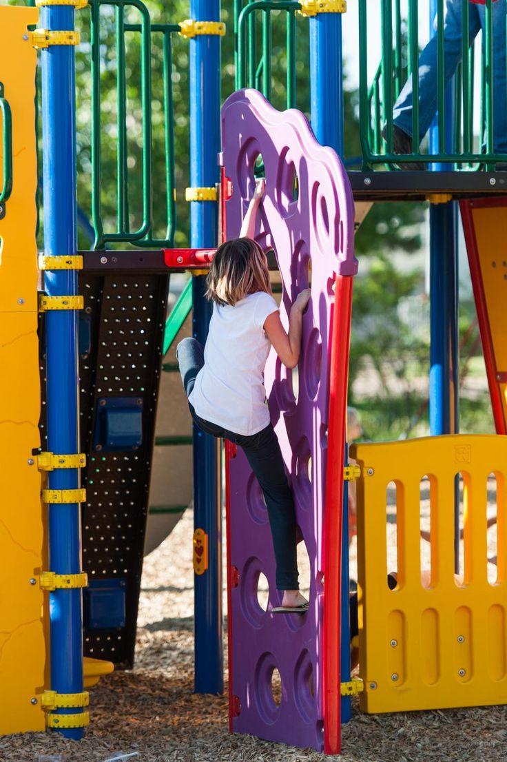 Woodcroft Community League Playground