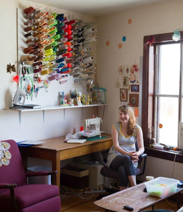 textile studio - Google Search