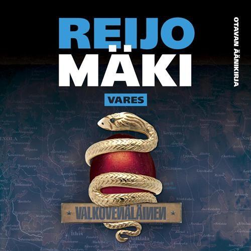 Valkovenäläinen (9789511238713) - Reijo Mäki - Audio book - CDON.COM MIELUUMMIN POKKARINA JOS LÖYTYY