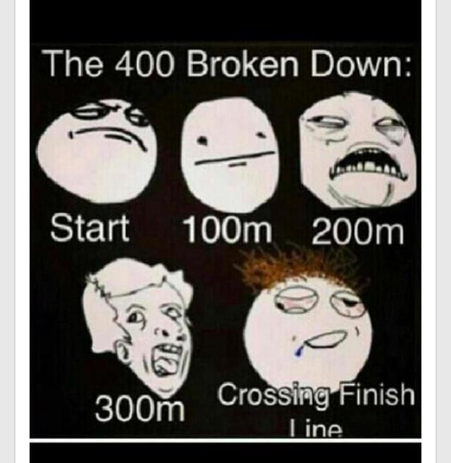 Track problems