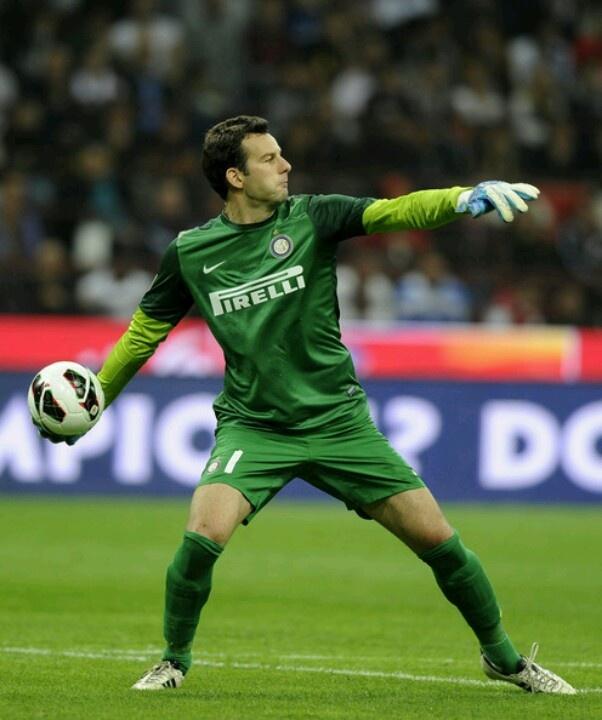 Handanovic (portiere) Internazionale FC