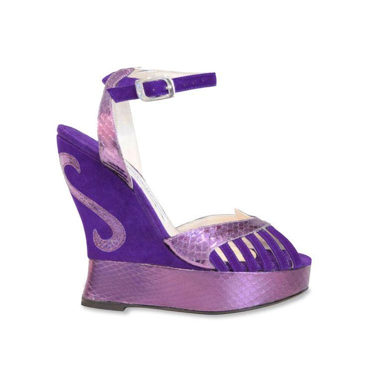 Margaux Purple | Terry de Havilland | Official Store