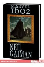Marvel 1602: Really interesting adaption of the Marvel universe and characters.