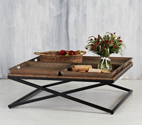 Flamand Coffee table